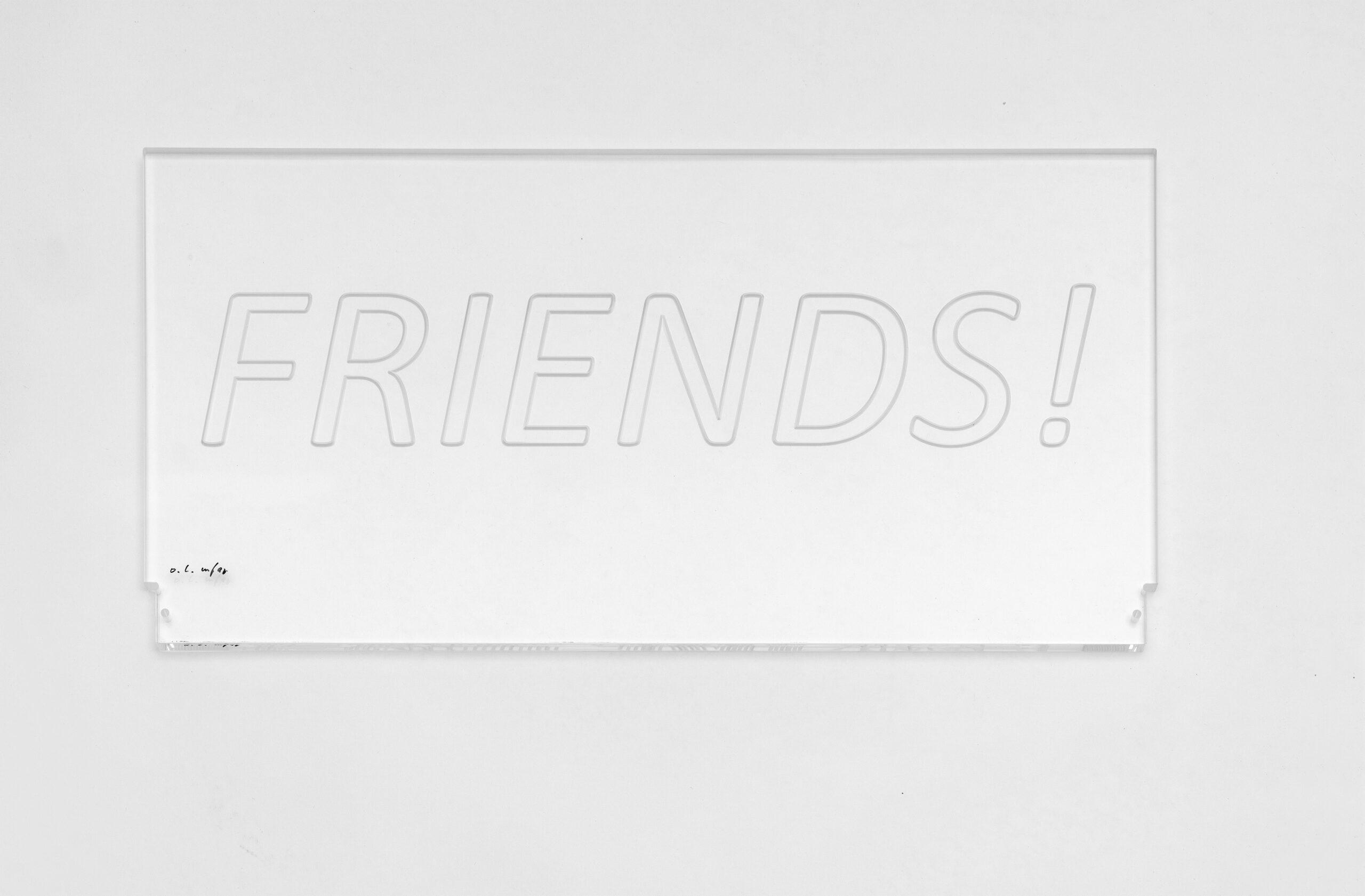 friends-acryglas-simple